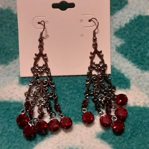 Arizona dangly earrings